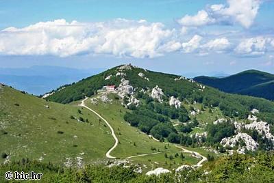 La Croatie des parcs nationaux et naturels ; paradis des amoureux de nature 25