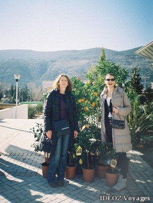 Svjetlana montenegro oranger