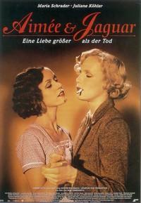 Aimée et Jaguar de Max Farberbock ; amours saphiques dans le Berlin nazi (Cinéma allemand) 1