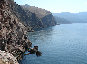 Que visiter en Crimée? : Yalta, Balaklava, Sebastopol, Novy Svit et Bakhtchissaraï 1