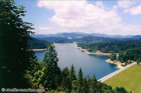 La Croatie des parcs nationaux et naturels ; paradis des amoureux de nature 27