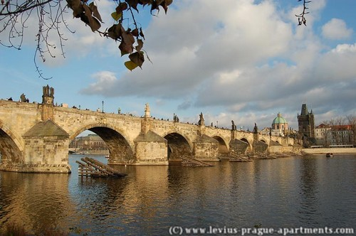 karluv most pont charles prague