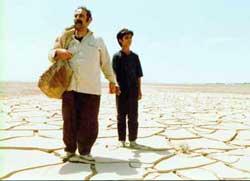 Le Père de Majid Majidi ; un film très traditionnel (Cinema Iranien) 1