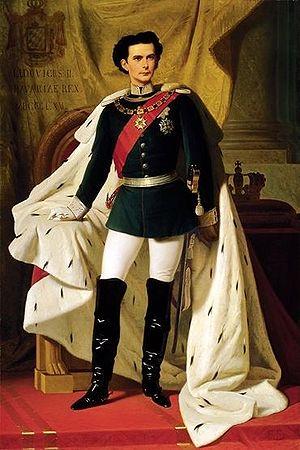 Louis II de Bavière : roi bâtisseur et protecteur des arts aux rêves romantiques 1