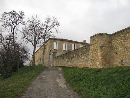 monluc chateau gers
