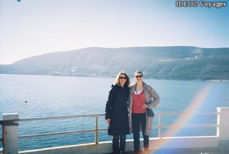 montenegro mer adriatique