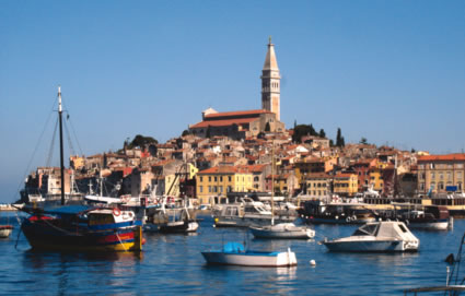 Que voir en Istrie ? Vacances et itinéraires en Istrie ; terre de traditions en Croatie du Nord 4