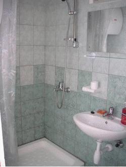 studio podaca salle de bain