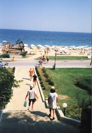 Varna, perle de la Mer Noire (Tourisme Bulgarie) 16
