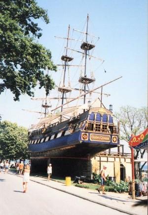 Varna, perle de la Mer Noire (Tourisme Bulgarie) 17