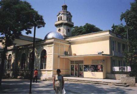 Varna, perle de la Mer Noire (Tourisme Bulgarie) 4
