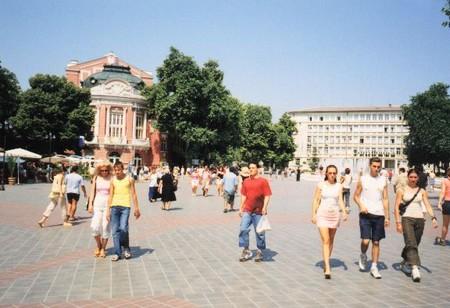Varna, perle de la Mer Noire (Tourisme Bulgarie) 6