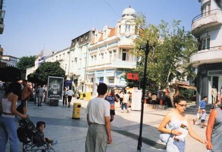 Varna, perle de la Mer Noire (Tourisme Bulgarie) 7