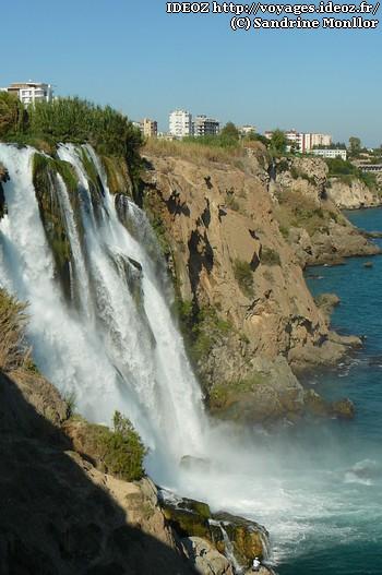 Antalya, la perle de la riviera turque méditerranéenne 66