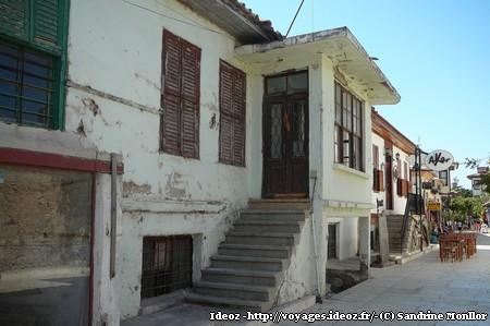 Antalya, la perle de la riviera turque méditerranéenne 40