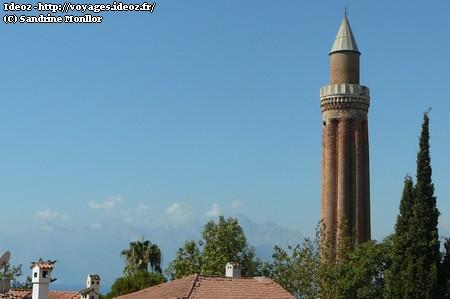 Antalya, la perle de la riviera turque méditerranéenne 21