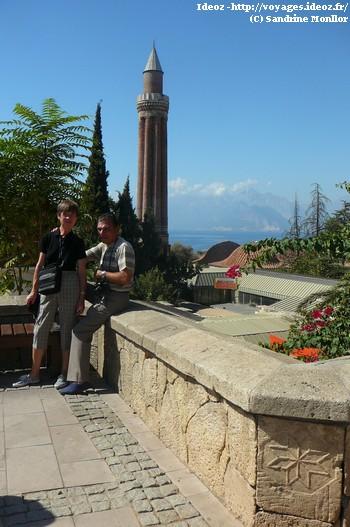 Antalya, la perle de la riviera turque méditerranéenne 20