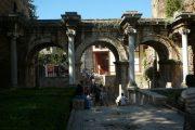 Antalya, la perle de la riviera turque méditerranéenne 3