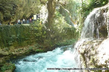 Antalya, la perle de la riviera turque méditerranéenne 58