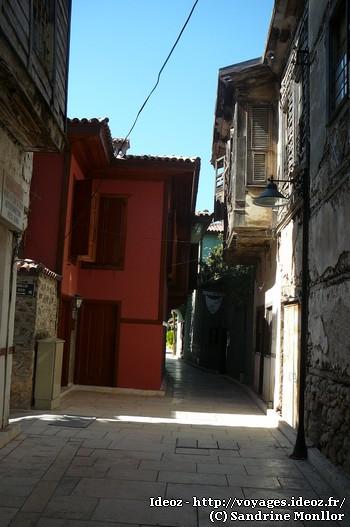 Antalya, la perle de la riviera turque méditerranéenne 34