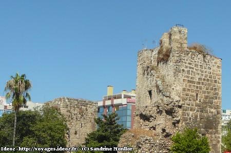 Antalya, la perle de la riviera turque méditerranéenne 23