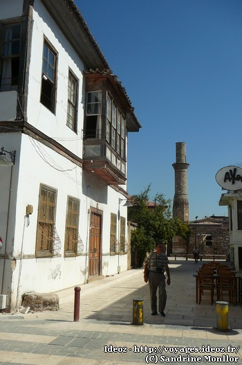 Antalya, la perle de la riviera turque méditerranéenne 26