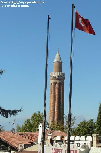 Antalya, la perle de la riviera turque méditerranéenne 19