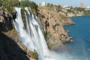 Antalya, la perle de la riviera turque méditerranéenne 8