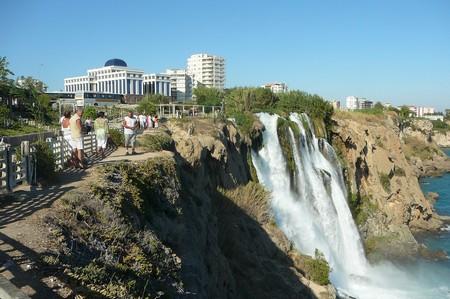 Antalya, la perle de la riviera turque méditerranéenne 63