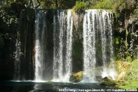 Antalya, la perle de la riviera turque méditerranéenne 57