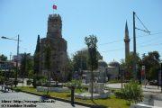 Antalya, la perle de la riviera turque méditerranéenne 1