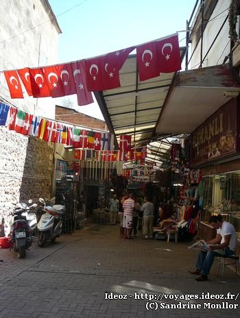 Antalya, la perle de la riviera turque méditerranéenne 16