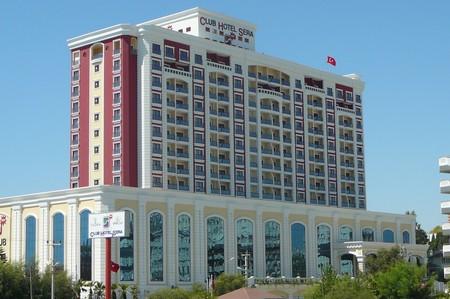 Antalya, la perle de la riviera turque méditerranéenne 62