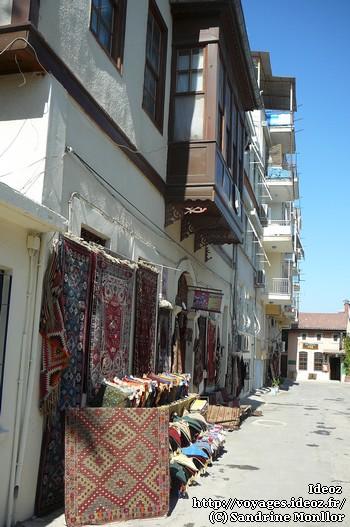 Antalya, la perle de la riviera turque méditerranéenne 28