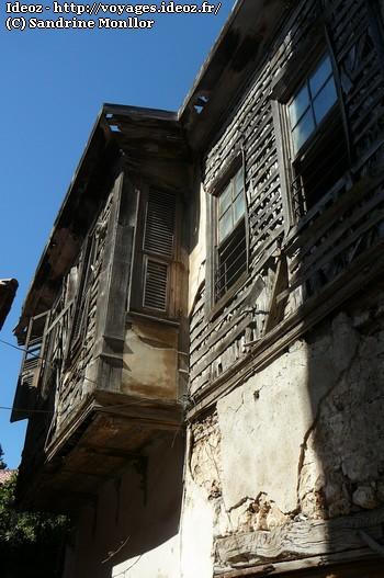 Antalya, la perle de la riviera turque méditerranéenne 33