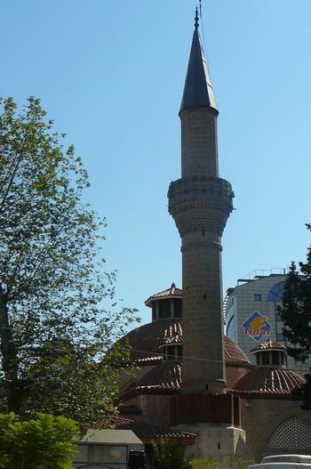 Antalya, la perle de la riviera turque méditerranéenne 42