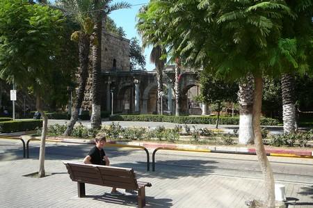 Antalya, la perle de la riviera turque méditerranéenne 55
