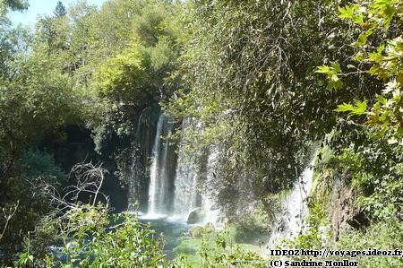 Antalya, la perle de la riviera turque méditerranéenne 59