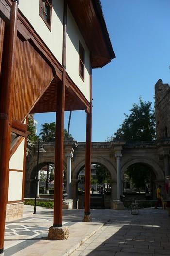 Antalya, la perle de la riviera turque méditerranéenne 36