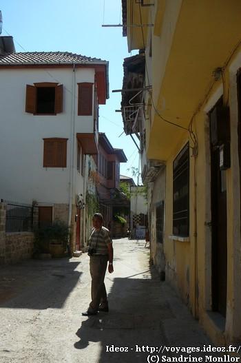 Antalya, la perle de la riviera turque méditerranéenne 35