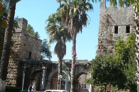 Antalya, la perle de la riviera turque méditerranéenne 52