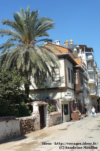 Antalya, la perle de la riviera turque méditerranéenne 30