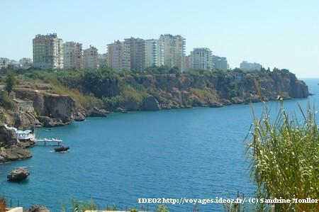 Antalya, la perle de la riviera turque méditerranéenne 65