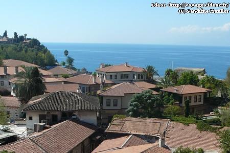 Antalya, la perle de la riviera turque méditerranéenne 12