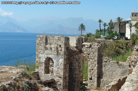 Antalya, la perle de la riviera turque méditerranéenne 10