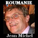 Jean Michel - Agent de voyage Roumanie