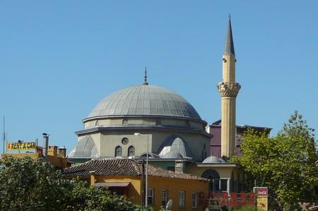 Antalya, la perle de la riviera turque méditerranéenne 56