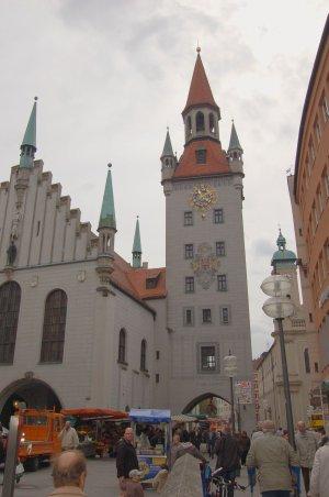 Visiter Munich en 3 jours : magnifique escapade dans la capitale de Bavière 4