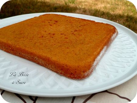 Cake Aux L Ef Bf Bdgumes Recette Marmiton