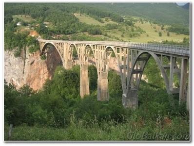 Le Montenegro, un petit pays magnifique au coeur des Balkans 2